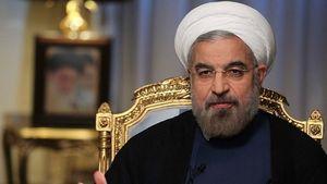 Ροχανί: Ο στόχος μας είναι η ειρήνη και η ασφάλεια στον Περσικό Κόλπο