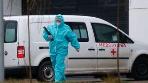 Κορονοϊός - Σιβηρία: Εμφανίζονται μεταλλάξεις του ιού