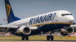 Ryanair: Δικαστήριο ανατρέπει τα δεδομένα για την χειραποσκευή