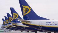 Ryanair: Προχωρά στην αγορά 75 Boeing 737 MAX