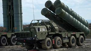 Τουρκία: Πυροδότησε τους S-400 την ώρα της Συνόδου Κορυφή