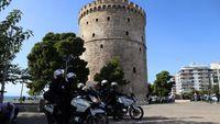 Θεσσαλονίκη: Μείωση ιικού φορτίου 50% δείχνουν τα λύματα
