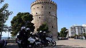 Δημοσιεύθηκε η ΚΥΑ για τα έκτακτα μέτρα κορονοϊού στην Θεσσαλονίκη και στις Σέρρες