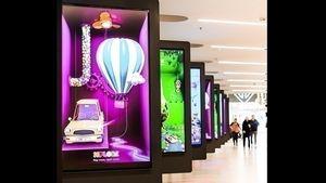 Samsung: Επέκταση συνεργασίας με τη Lamda Development στο Golden Ηall