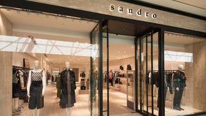 Golden Hall: Με δυο νέες boutiques oι γαλλικοί οίκοι SANDRO και MAJE στην Ελλάδα