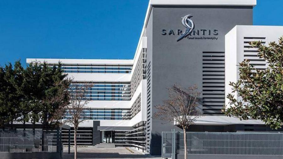 Σαράντης: Δωρεές ύψους 320.000 ευρώ