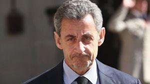 Ένοχος για διαφθορά ο Νικολά Σαρκοζί
