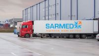 H Sarmed διπλασιάζει τις εγκαταστάσεις της