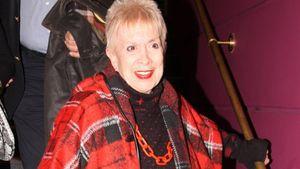 Πέθανε η Σάσα Μανέττα, η πρώτη παρουσιάστρια της ΕΡΤ