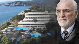 Ιβάν Σαββίδης: Απέκτησε το Πόρτο Καρράς για 205 εκατ. ευρώ