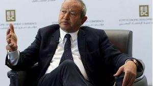 Μύκονος: Aτύχημα για το tender του Αιγύπτιου μεγιστάνα Naguib Sawiris