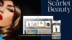 Scarletbeauty.gr: Νέο ηλεκτρονικό κατάστημα καλλυντικών-Διάσημα brands και χαμηλές τιμές