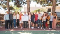 GENESIS Pharma: Πρόγραμμα ενίσχυσης σχολείων σε Νίσυρο και Τήλο