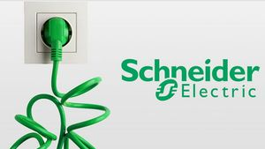 Δύο σημαντικές διακρίσεις έλαβε η Schneider Electric