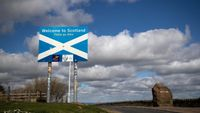 Σκωτία - Covid19: Αναμένεται νέο Lockdown μέχρι την άνοιξη σύμφωνα με τους Times