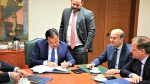 Δύο νέα έργα ΣΔΙΤ ενέκρινε η Διϋπουργική Επιτροπή