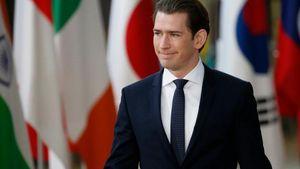 Αυστρία: Ο Σεμπάστιαν Κουρτς ο μεγάλος νικητής των πρόωρων βουλευτικών εκλογών