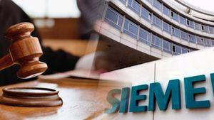 Εκτός φυλακής με περιοριστικούς όρους ο πρώην γενικός διευθυντής της Siemens
