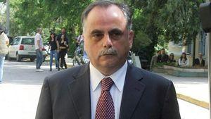 Αποφυλακίστηκε ο πρώην γενικός διευθυντής της Siemens, Πρ. Μαυρίδης