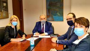 Υπεγράφη η συμφωνία για την ωρίμανση έργων ΣΔΙΤ