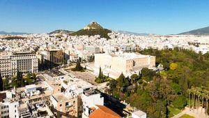 Αθήνα: 40 νέα ξενοδοχεία και καταλύματα το α' 6μηνο του 2019
