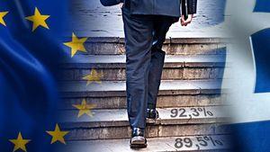 Κομισιόν: Βελτιωμένος ο δείκτης οικονομικού κλίματος στην Ελλάδα τον Οκτώβριο