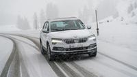 Ασφαλής οδήγηση και το χειμώνα - Ο παγκόσμιος πρωταθλητής ράλι Jan Kopecky συμβουλεύει