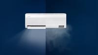 Samsung - Επέκταση της γκάμας επιτοίχιων συστημάτων κλιματισμού Wind-Free™