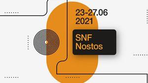 SNF Nostos 2021 - Τι ξέρουμε μέχρι σήμερα