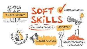 Μιχάλης Μάρκου: Η Αξία των Soft Skills στην Αγορά Εργασίας