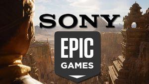 "Sony: Επενδύει $250 εκατ. στην εταιρεία που δημιούργησε το ""Fortnite"""