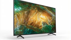 Διαθέσιμες οι νέες LCDSony XH81 και XH80 4K HDR