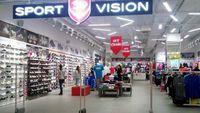 Στην Ελλάδα η σερβική αλυσίδα Sport Vision
