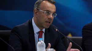 ΥΠΟΙΚ: Δημοσιονομική ευελιξία όχι μόνο το 2021 αλλά και το 2022
