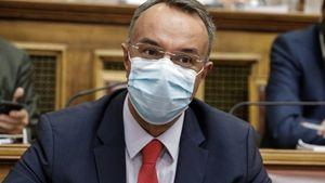 Σταϊκούρας: Πιθανή παράταση αιτήσεων για την Επιστρεπτέα 4