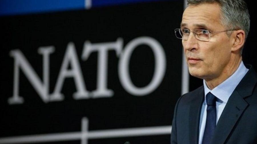 Στόλτενμπεργκ: Οι τεχνικές συζητήσεις του ΝΑΤΟ θα βοηθήσουν στα Ελληνοτουρκικά