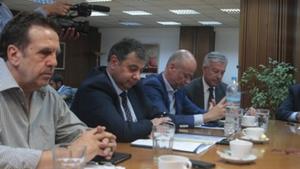 ΣΕΒ, ΓΣΕΒΕΕ, ΕΣΕΕ, ΣΕΤΕ για τον κορονοϊό: Στήριξη επιχειρήσεων και εργαζομένων