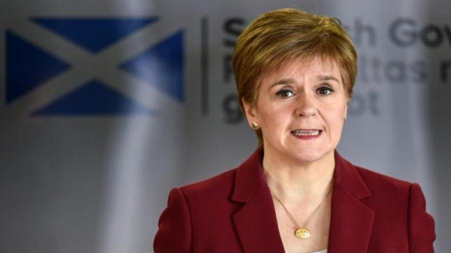 Σκωτία: Θέλουμε δημοψήφισμα για την ανεξαρτησία σύντομα