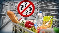 Super markets: Ποια προϊόντα δεν θα πωλούνται μέχρι 11/1