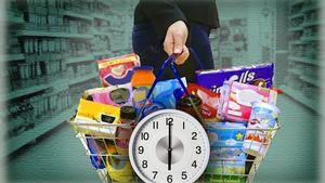 Μήδεια: Νωρίτερα κλείνουν τα σούπερ μάρκετ σήμερα