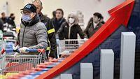 Σουπερμάρκετ: Με άνοδο 35,1% «τρέχει» η αγορά λόγω κορονοϊού