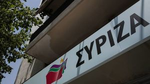 ΣΥΡΙΖΑ: Υφεση αντί για ανάπτυξη φέρνει η ΝΔ