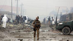 Μέση Ανατολή: Νεκρός διοικητής των Ταλιμπάν από αμερικανική επιδρομή
