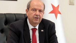 """Ερσίν Τατάρ: """"Να σεβαστείτε τη βούληση του τουρκοκυπριακού λαού"""""""