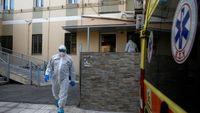 Κλινική Ταξιάρχαι: Γιατρός θετικός στον κoρονοϊό εξέτασε 50 ασθενείς στο ιατρείο του