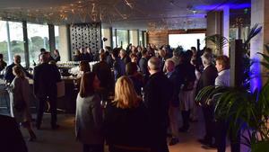 «Ted's Lounge»: Ονοματοδοσία του νέου χώρου στο Bay Clubhouse της Costa Navarino