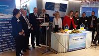 Σταθερά στην ΑΝΕΚ LINES η κορυφαία εκδήλωση της Πανελλήνιας Ομοσπονδίας Κρητικών Σωματείων