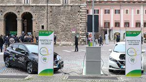 Τριπλή και ισχυρή συνεργασία της Nissan για τη βιώσιμη κινητικότητα