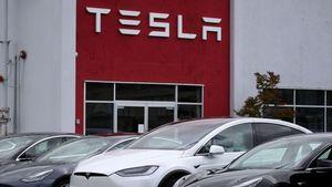 Tesla: Αγγίζει το ποσό των 500 δισ. $ μετά από την εκτόξευση των μετοχών της στο 547%
