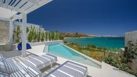 TUI: Η Κρήτη ο πιο δημοφιλής προορισμός διακοπών για φέτος